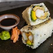 Prawn & Avocado Roll