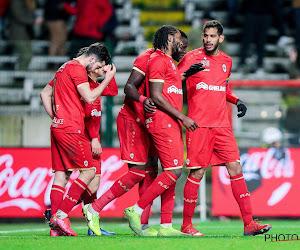 L'Antwerp et La Gantoise affronteront un club de Ligue 1 en match amical