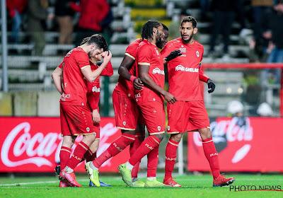 """Ivan Leko veut proposer un autre football, """"mais garder l'identité de l'Antwerp"""""""