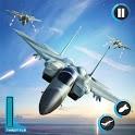 Critical Air Strike: Air Combat Plane Simulator icon