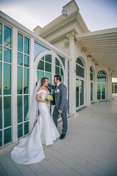婚礼摄影师Maksim Shatrov(Dubai)。03.05.2019的照片
