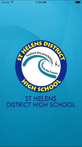 St Helens District High School