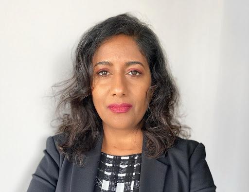 Samantha Naidoo, Telco Industry Value Advisor at SAP Africa.