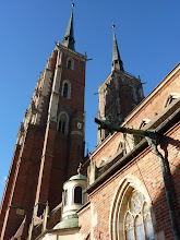 Photo: Breslau, Kathedrale