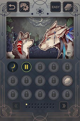 Wolf And Moon : Sudoku apkdebit screenshots 6
