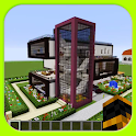 Building for Minecraft PE icon