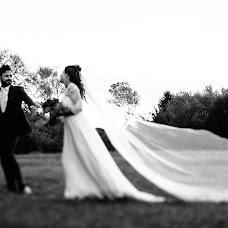 Wedding photographer Fabrizio Gresti (fabriziogresti). Photo of 20.03.2019