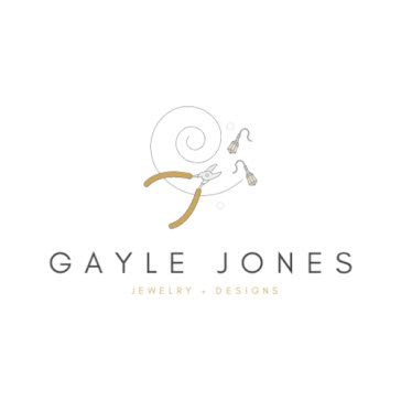 Jones Jewelry - Etsy Shop Icon template
