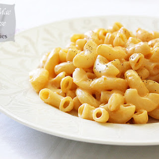 Macaroni And Cheese With Cream Cheese And Cheddar Recipes