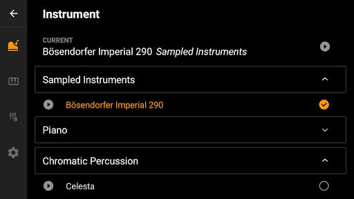 Mini Piano Lite 4.0.8 screenshots 2