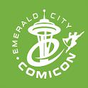 Emerald City Comicon 2016 icon