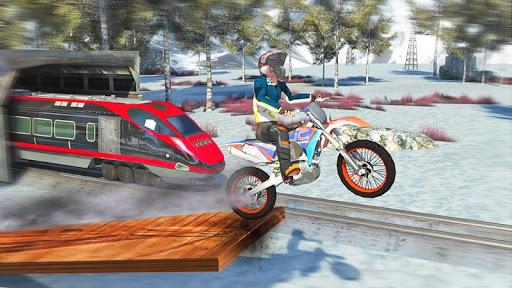 Bike vs. Train 8.9 screenshots 5