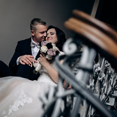 Wedding photographer Saulius Aliukonis (onedream). Photo of 09.11.2018