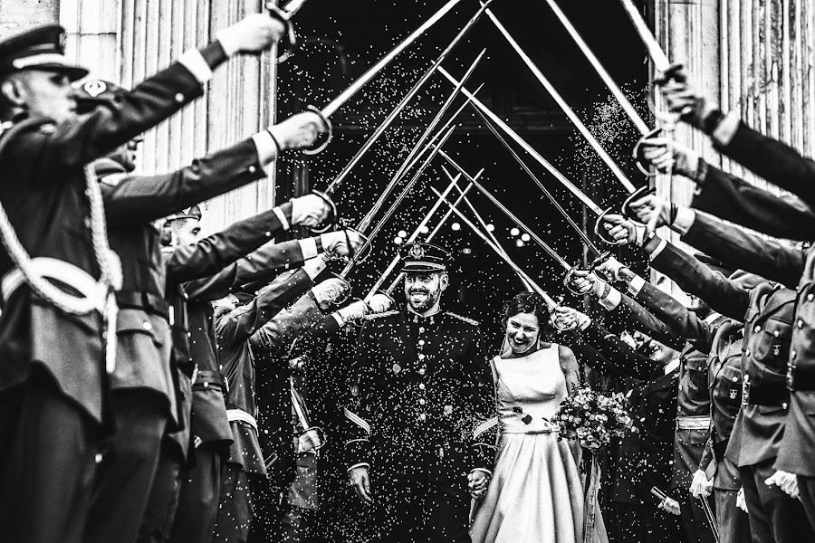 Wedding photographer Ernst Prieto (ernstprieto). Photo of 26.08.2019