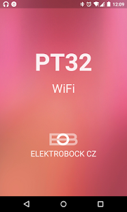 PT32 WiFi- screenshot thumbnail