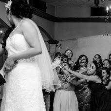 Wedding photographer Danny Santiago (DannySantiago). Photo of 07.04.2016