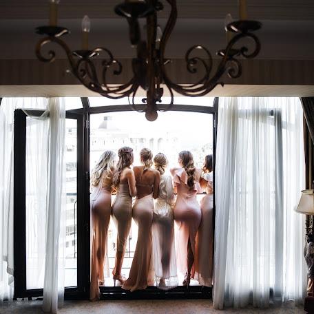 Wedding photographer Aleksandra Botvinovskaya (tsezarina). Photo of 11.01.2018