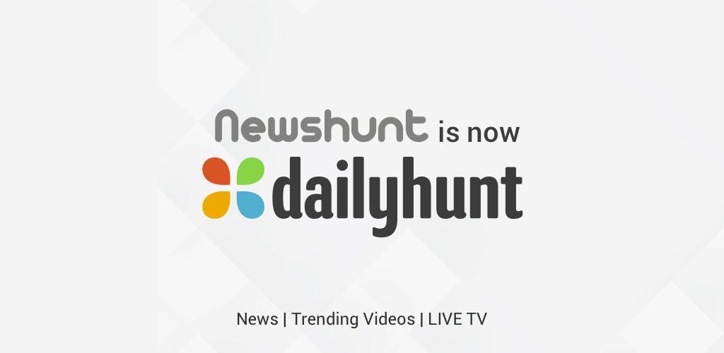 Dailyhunt (Newshunt) News - LIVE Cricket Score