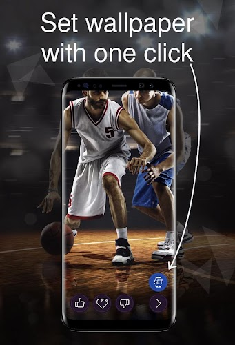 Download Basket Ball Wallpapers 4k Apk Latest Version App By