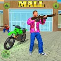 Real Market Shooting Strike icon