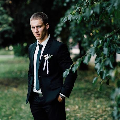 Wedding photographer Nikolay Korolev (Korolev-n). Photo of 09.02.2018