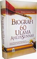 Biografi 60 Ulama Ahlussunnah | RBI