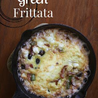Greek Frittata