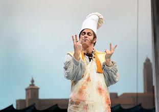 Photo: EINE NACHT IN VENEDIG / Wiener Volksoper. Inszenierung: Hinrich Horstkotte, Premiere 14.12.2013. Michael Havlicek. Foto: Barbara Zeininger