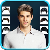 mens haircut app hair style changer android apps on play 4202