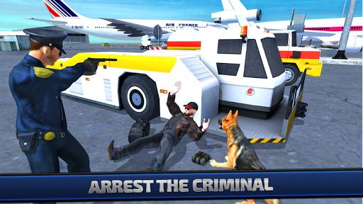 玩免費模擬APP|下載警犬機場保安3D app不用錢|硬是要APP