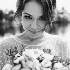 Wedding photographer Olga Savochkina (Savochkina). Photo of 15.07.2017