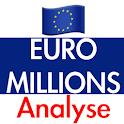 EURO MILLIONS analyse Bénissez vous gagnez icon