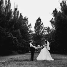 Wedding photographer Evgeniy Sagunov (evgeniysagunov). Photo of 05.08.2017