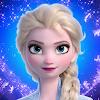 디즈니 겨울왕국 어드벤처: 새로운 매치-3 게임 대표 아이콘 :: 게볼루션