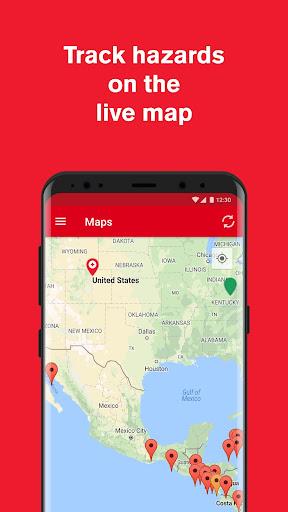 Earthquake -American Red Cross  screenshots 3