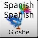 Spanish-Spanish Dictionary