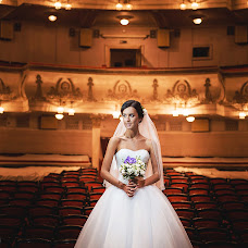 Wedding photographer Volodimir Boyko (Boikofoto). Photo of 15.02.2016