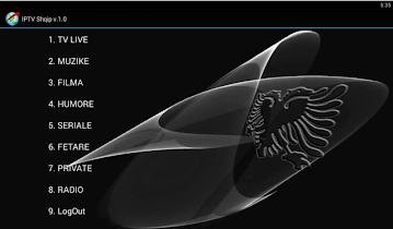 IPTV Shqip - screenshot thumbnail 15