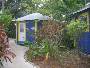 Photo: Yoga Retreat, Bahamas - cottages