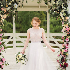Wedding photographer Nadezhda Zolotareva (Zolotareva). Photo of 05.09.2017