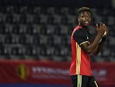 Aaron Leya Iseka revient sur ses périodes à Anderlecht et à Zulte