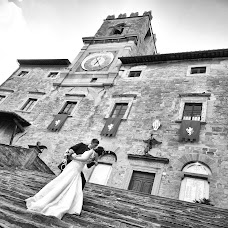 Wedding photographer Alessio Barbieri (barbieri). Photo of 22.10.2018