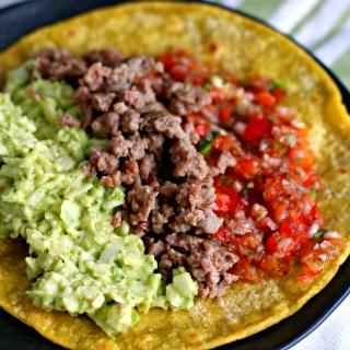 The Ultimate Taco Take 1.