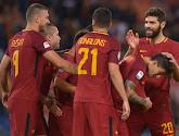 Kostas Manolas a signé jusqu'en 2022 à l'AS Rome