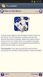 PuzzleMe! – Riddles & Puzzles 3