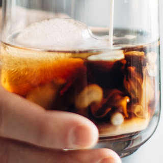 White Russian Without Coffee Liqueur Recipes.