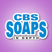 CBS Soaps in Depth  Icon