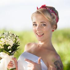Wedding photographer Konstantin Kozlov (kozlovks). Photo of 26.07.2016