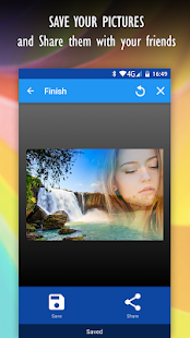 Multi Layer - Photo Editor- screenshot thumbnail
