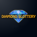 Diamond Slottery - slots simulation icon